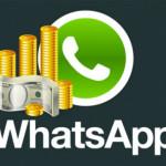 Come pagare WhatsApp per un amico