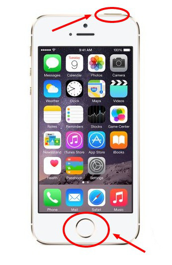 come-fare screenshot-iphone