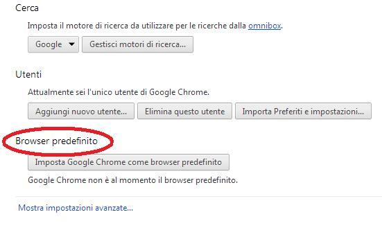 come-impostare-chrome-come-browser-predefinito-n