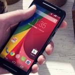 Come fare uno screenshot con smartphone Motorola