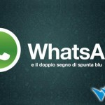 WhatsApp: doppia spunta blu per la notifica di lettura